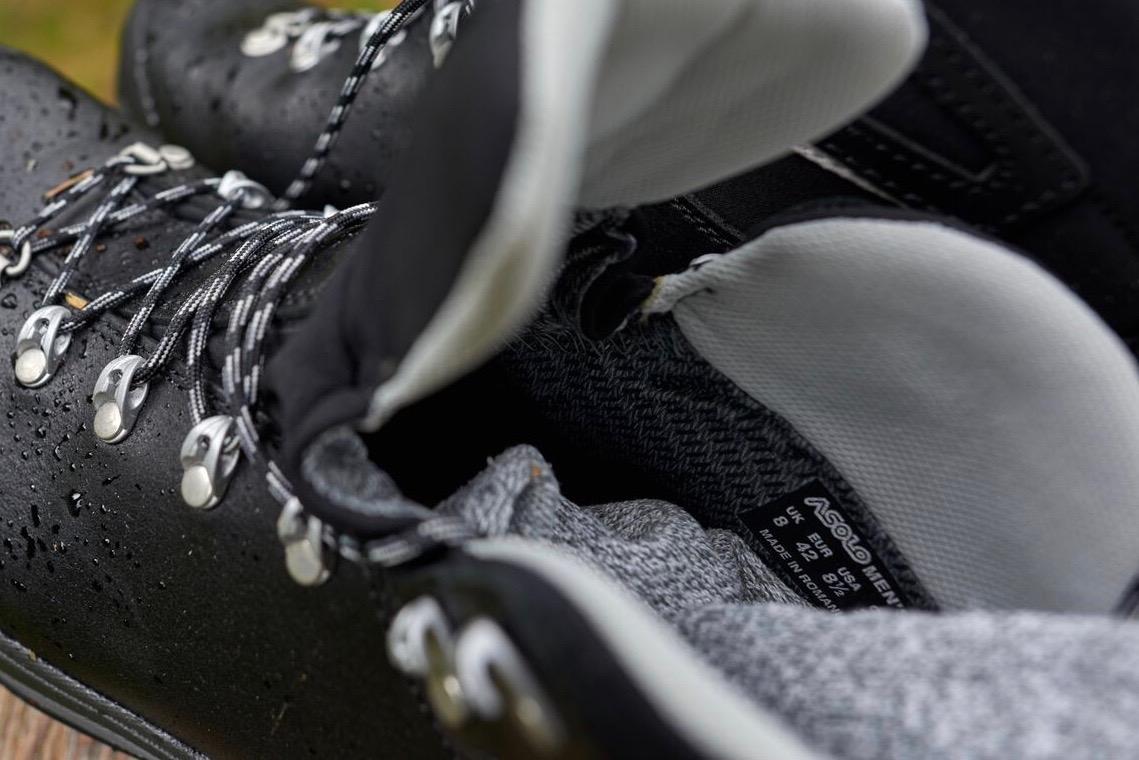 Jak se vyznat v číslování bot