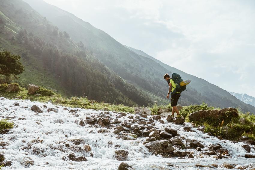 Jak jsme jeli na Elbrus a vrátili se z Kavkazu