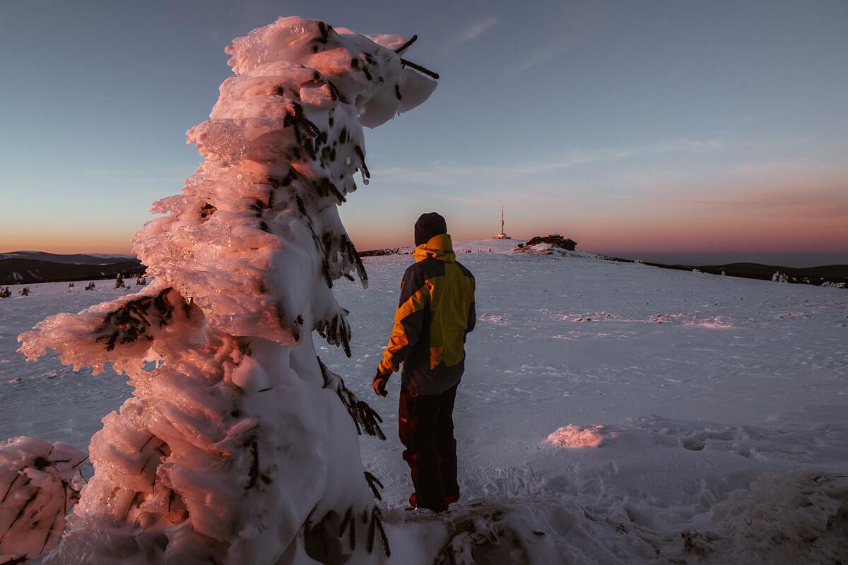 7 novoročních předsevzetí pro ještě hezčí hory i zážitky